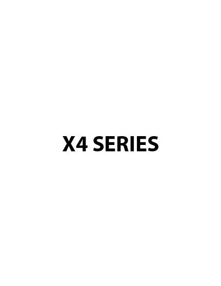 X4 Serija