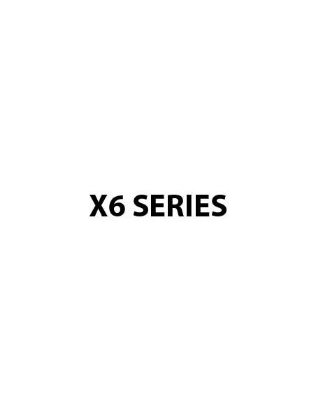 X6 Series