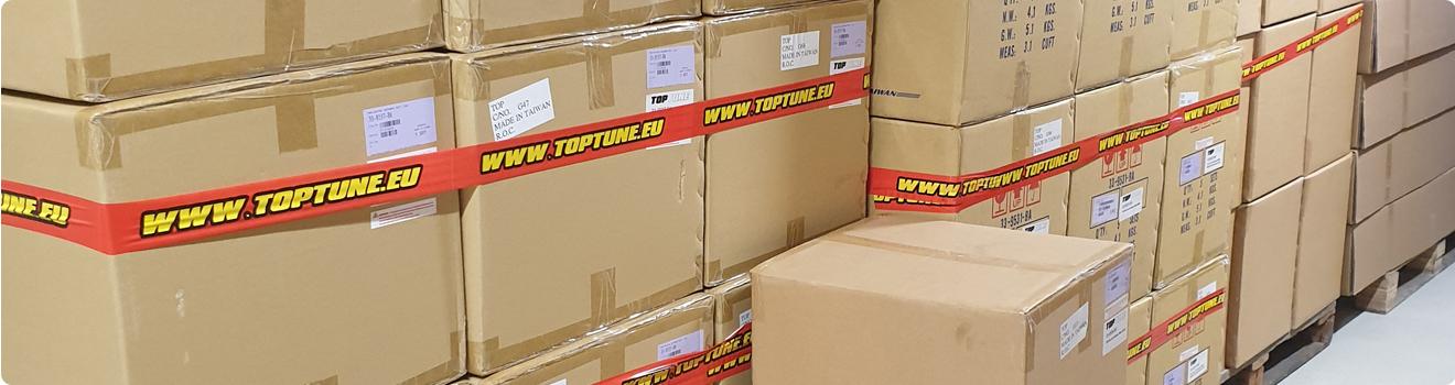 fast delivery toptune.eu